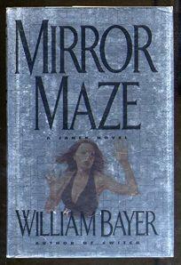 Mirror Maze:: A Janek Novel
