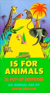 A is for Animals