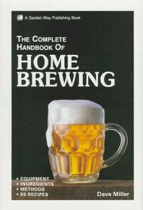 The Complete Handbook of Home Brewing