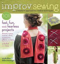 Improv Sewing: 101 Fast