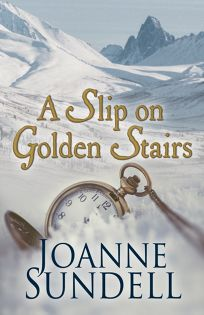 A Slip on Golden Stairs