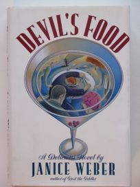 Devils Food: A Delicious Mystery