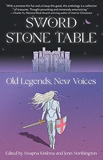 Sword Stone Table: Old Legends