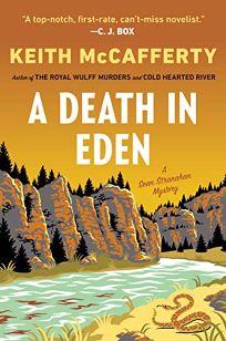 A Death in Eden: A Sean Stranaham Mystery
