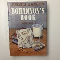 Bohannons Book: Five Mysteries