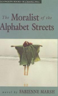 The Moralist of the Alphabet Streets