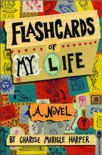 Flashcards of My Life: A Novel