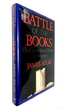 Battle of the Books: The Curriculum Debate in America