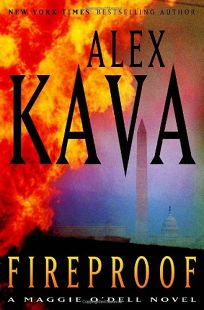 Fireproof: A Maggie O'Dell Novel