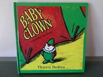 Baby Clown