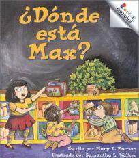 Dsnde Esta Max?