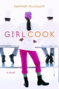 GIRL COOK