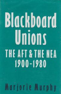 Blackboard Unions