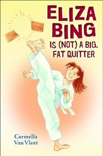 Eliza Bing Is Not a Big