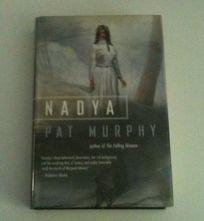 Nadya: The Wolf Chronicles