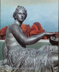 Versailles Gardens: Sculpture and Mythology