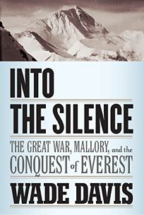 Into the Silence: The Great War