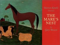 THE MARES NEST