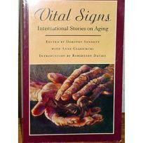 Vital Signs: International Stories on Aging