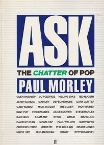 Ask: The Chatter of Pop