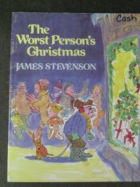 The Worst Persons Christmas