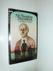 Mr. Theodore Mundstock