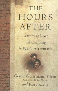 The Hours After: Letters of Love and Longing in Wars Aftermath