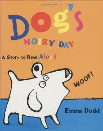 Dogs Noisy Day