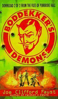 Boddekkers Demons