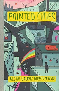 Painted Cities