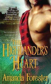 The Highlander's Heart