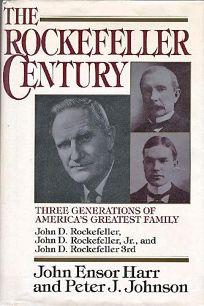 The Rockefeller Century