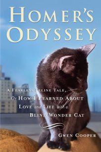 Homers Odyssey: A Fearless Feline Tale
