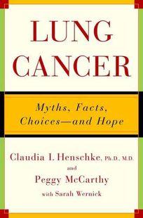 LUNG CANCER: Myths