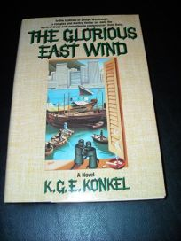 The Glorious East Wind