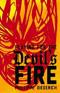 Playing for the Devils Fire