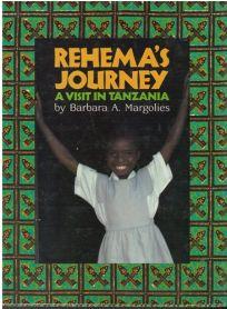 Rehemas Journey: A Visit in Tanzania