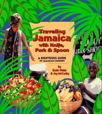 Traveling Jamaica with Knife