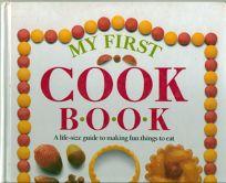 My 1st Cook Bk