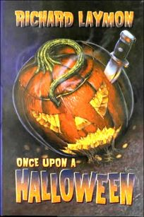 Once Upon a Halloween