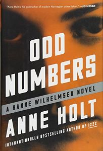 Odd Numbers: A Hanne Wilhelmsen Novel