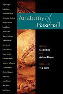 Anatomy of Baseball