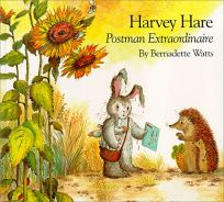 Harvey Hare