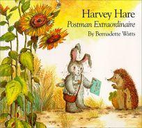 Harvey Hare