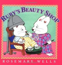 Rubys Beauty Shop