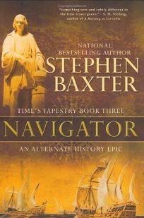 Navigator: Time's Tapestry: 3