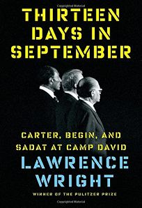 Thirteen Days in September: Carter