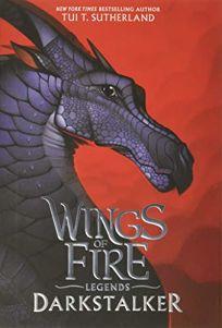 Darkstalker Wings of Fire: Legends Special