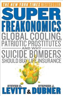Superfreakonomics: Global Cooling