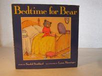 Bedtime for Bear